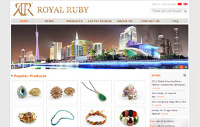 Royal Ruby Co.,Ltd