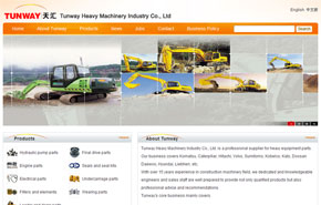 Tunway Heavy Machinery Industry Co., LTD