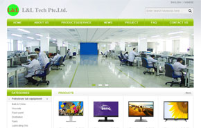 L&L Tech Pte.Ltd
