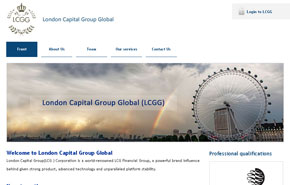 London Capital Group Global